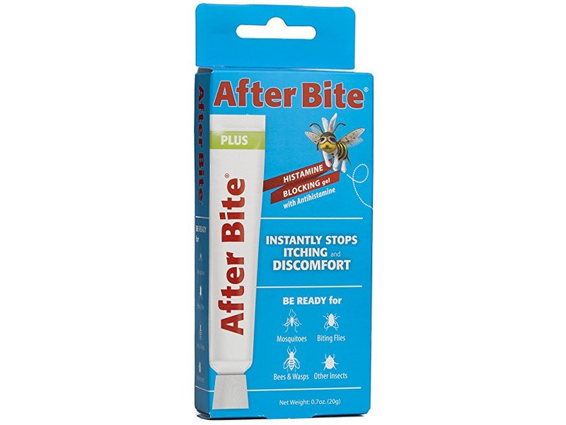 After Bite Plus Insect Bite Treatment, 0.7 oz