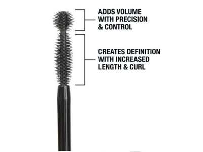 Wet 'N Wild Lash Renegade Mascara, Black, 0.27 oz - Image 6