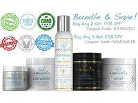 Era Organic Psoriasis & Eczema Cream 4oz Advanced Healing Non-Greasy Moisturizer - Image 12