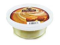 Okay Shea Butter Jar, White, 8 oz. - Image 2