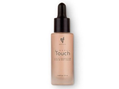 Younique Mineral Touch Mineral Liquid Foundation