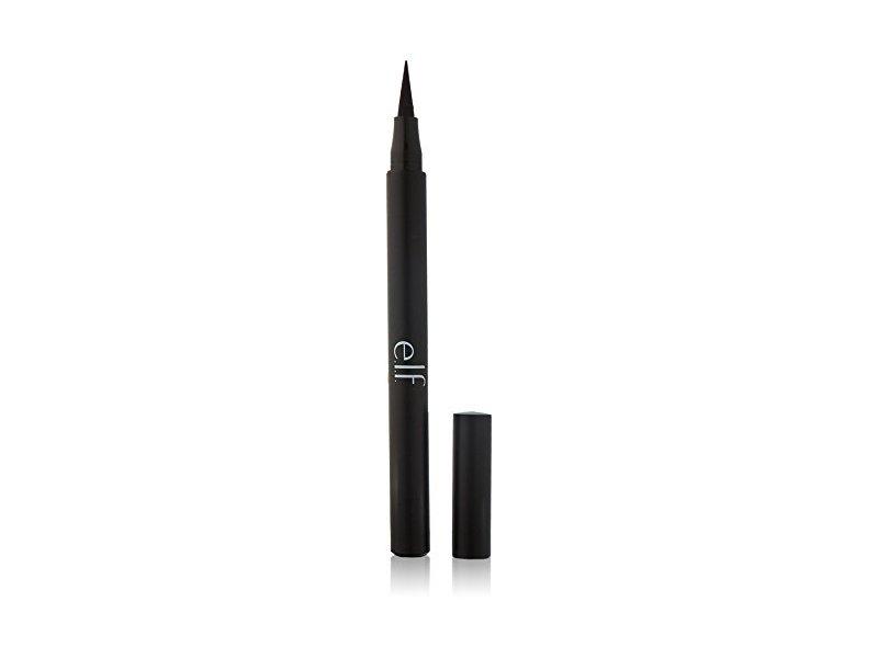 e.l.f. Intense Ink Eyeliner, Black Navy, 0.088 oz
