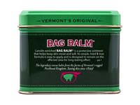 Vermont's Original Bag Balm Animal Ointment 8 Ounce Tin - For Animals and Cow Udders - Image 4