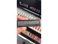 Anastasia Beverly Hills - Matte Lipstick - Sweet Pea - Light cool-toned pink - Image 4