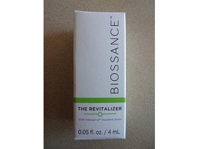 Biossance Revitalizer, .14 Fl Oz
