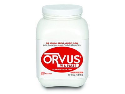 Orvus W.A. Paste Cleaner - 120 Ounce