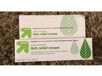 up&up Itch Relief Cream Extra Strength, Diphenhydramine 2% and Zinc Acetate 0.1%, 1 oz (28 g) - Image 3