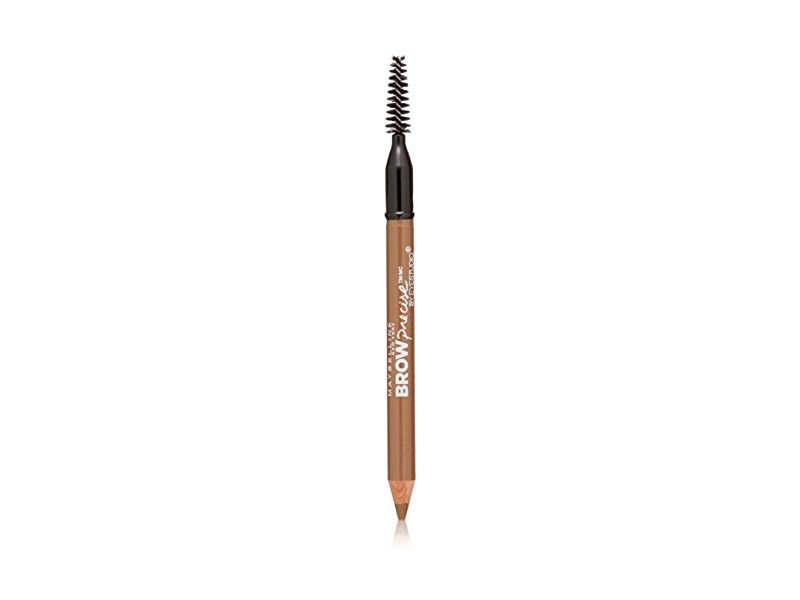 Maybelline New York Eyestudio Brow Precise Shaping Pencil, Blond, 0.02 oz