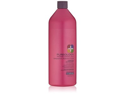 Pureology Super Smooth Perfection Conditioner for unisex , 33.8 Fl Oz