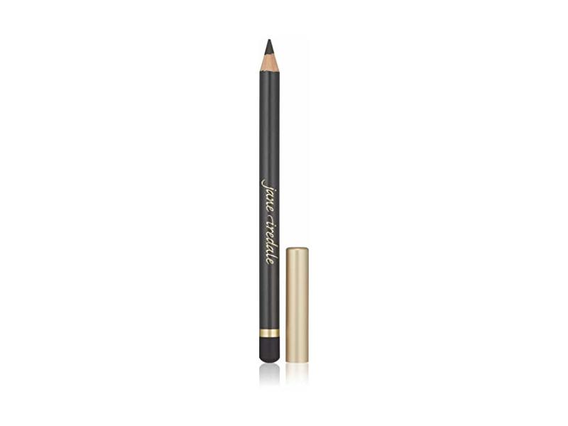 Jane Iredale Eye Pencil, Black/Grey, 11g