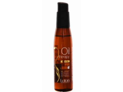Loton Oil Therapy, Argan & Jojoba Oil, 125 mL