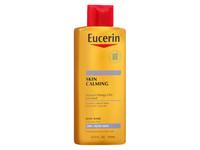 Eucerin Calming Body Wash, 8.4 fl oz - Image 2