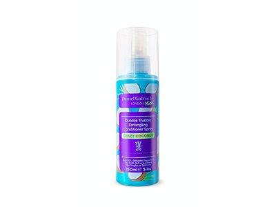 Daniel Galvin Jr Dubble Trubble Detangling Conditioner Spray, Crazy Coconut, 150 mL