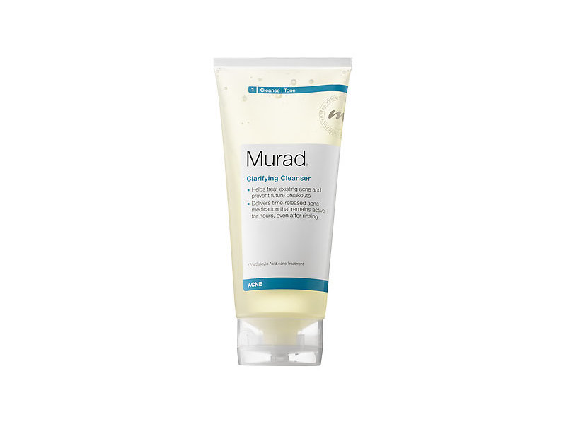 Murad Clarifying Cleanser, 6.75 fl oz
