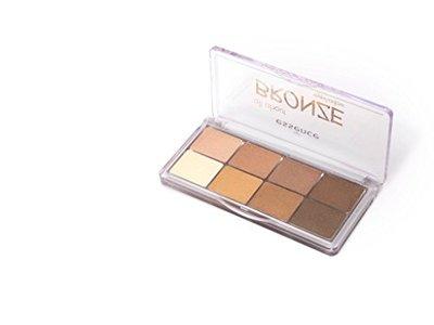 essence All About Bronze Eyeshadow, 01 Bronze