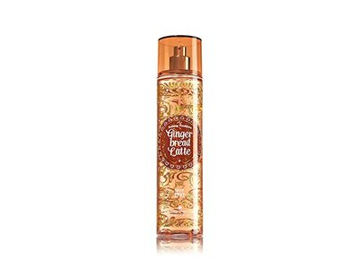 Bath Body Works Ginger Bread Latte Fragrance Mist, 8 Ounce - Image 1