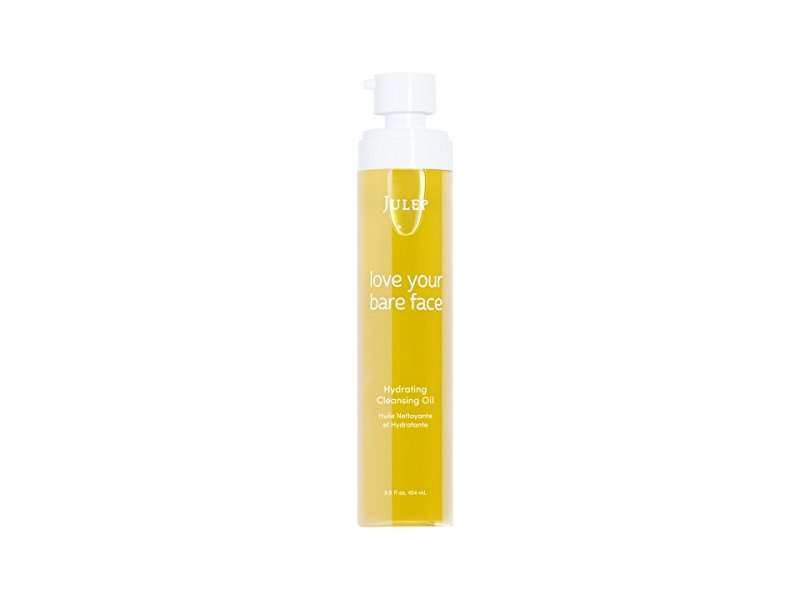 Julep Love Your Bare Face Hydrating Cleansing Oil, 3.5 fl oz