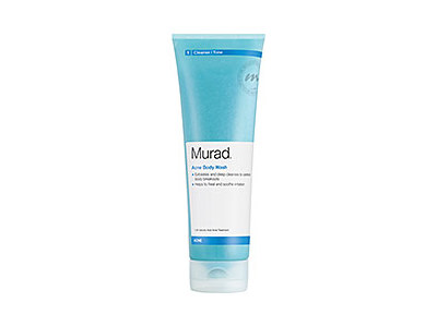 Murad Acne Body Wash - Image 1