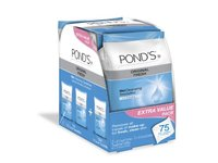 Pond's Original All Day Clean Wet Cleansing Towelette, Unilever - Image 2