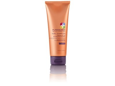 Pureology Curl Complete Taming Butter Hair Cream for Unisex