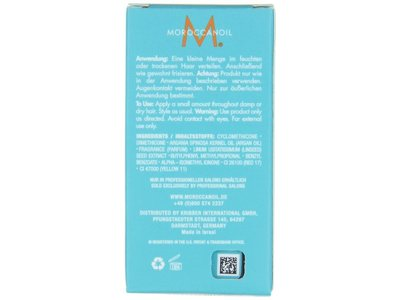 Moroccanoil Treatment, 25 ml