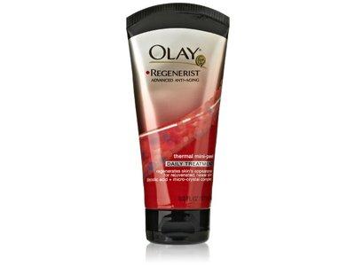 Olay Regenerist Daily Thermal Mini Peel, 6 fl. Oz. - Image 3