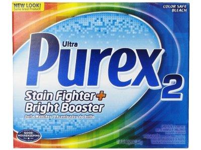 Purex 2 Laundry Bleach, 29 Ounce