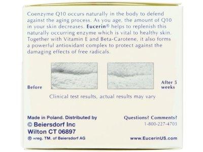 Eucerin Q10 Anti-wrinkle Sensitive Skin Creme, Beiersdorf, Inc. - Image 7