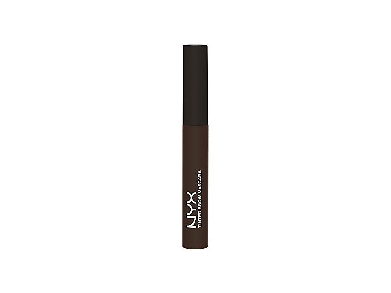 NYX Cosmetics Tinted Brow Mascara TBM05 - Black
