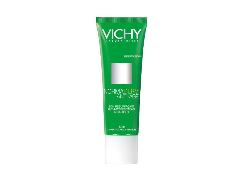 Vichy Normaderm Anti-Aging, 1.7 oz