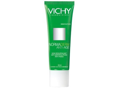 Vichy Normaderm Anti-Aging, 1.7 oz - Image 1