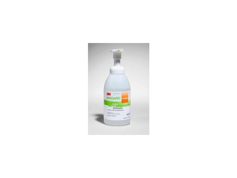 3m Avagard Foaming Hand Antiseptic