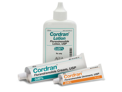 Aqua Pharmaceuticals brand allergy free rated skin