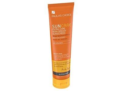 Paula's Choice Sun Care Extra Care Non-Greasy Sunscreen, SPF 50, 5 fl oz - Image 3