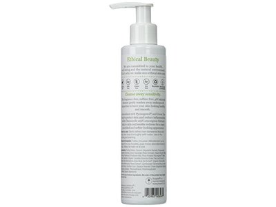 Derma E Sensitive Skin Cleanser, 6 fl oz - Image 3