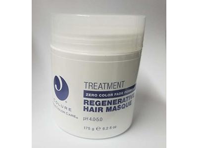 Colure Treatment Regenerative Hair Masque 6.2 Oz