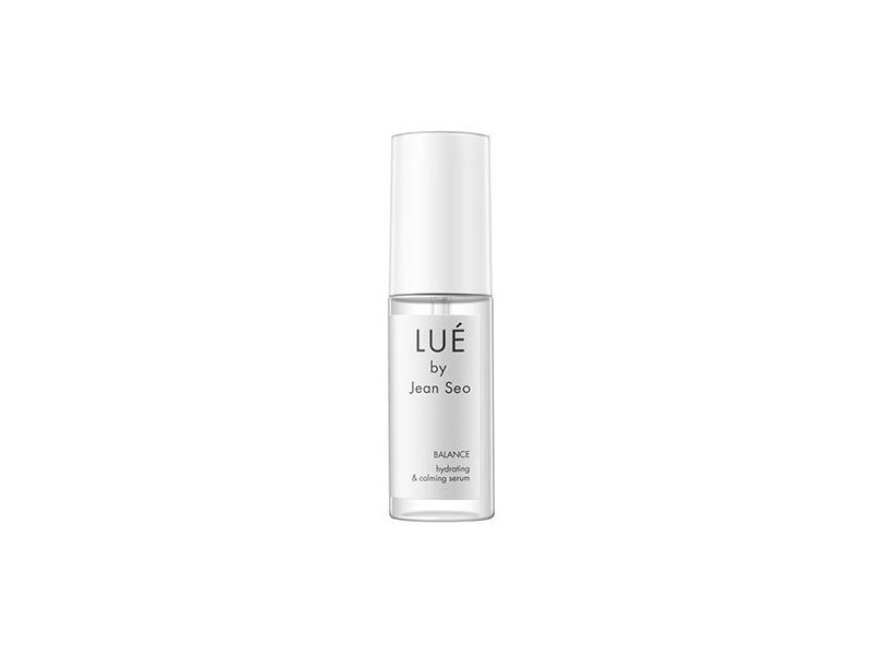 LUE By Jean Seo Balance Hydrating and Calming Serum