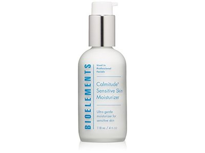 Bioelements Calmitude Sensitive Skin Moisturizer, 4 Ounce