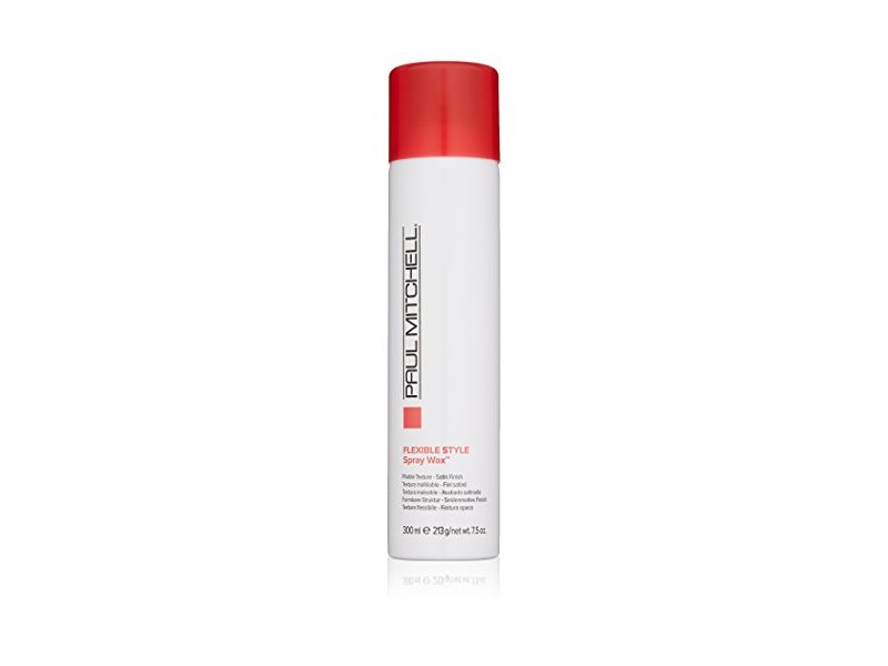 Paul Mitchell Flexible Style Wax Spray, 7.5 oz