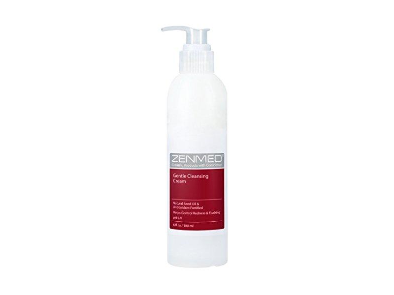 ZenMed Gentle Cleansing Cream, 4 fl oz