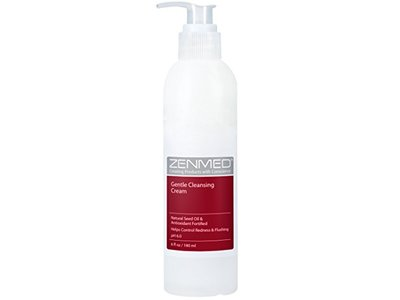 ZenMed Gentle Cleansing Cream, 4 fl oz
