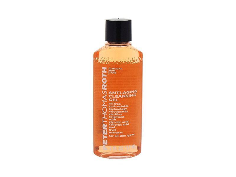 Peter Thomas Roth Anti Aging Cleansing Gel, Deluxe Sample-2 oz