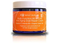 SeoulCeuticals Multi-function All-in-one Anti-Aging Snail Repair Cream 2oz - Image 5