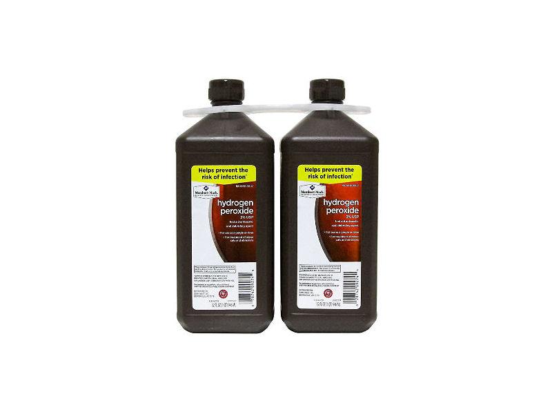 Member's Mark Hydrogen Peroxide, 32 fl oz