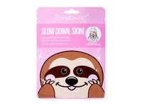 The Creme Shop Slow Down, Skin! Animated Sloth Face Mask - Image 2