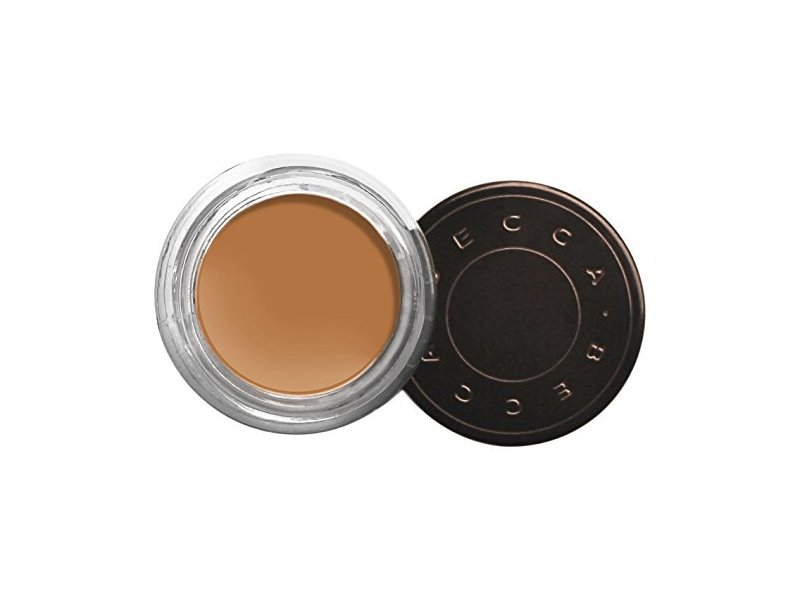 Becca Ultimate Coverage Concealing Creme, Coffee, .16 oz