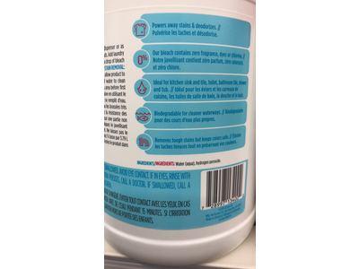 Ecover Zero Non Chlorine Bleach, 64 fl oz - Image 4