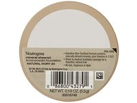 Neutrogena Mineral Sheers Loose Powder Foundation, Johnson & Johnson - Image 3