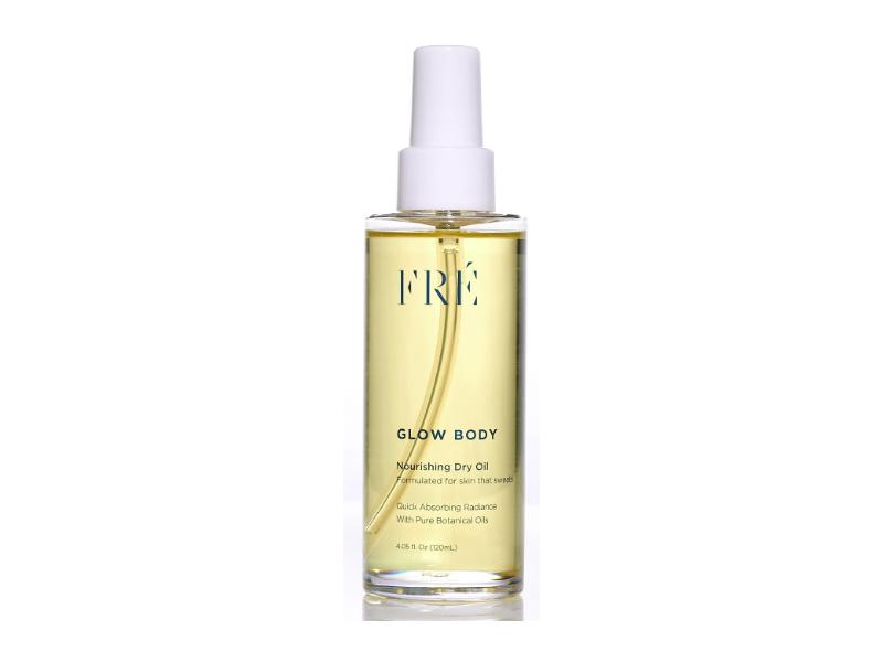 Fre Glow Body Nourishing Dry Oil, 4.05 fl oz / 120 mL