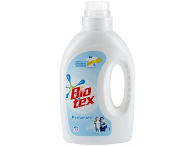 Bio-tex Liquid Detergent parfumefri